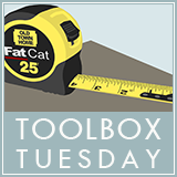 Toolbox Tuesday